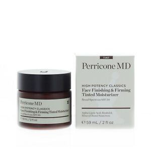 Perricone MD High Potency Classics Face Finishing & Firming Tinted Moisturizer