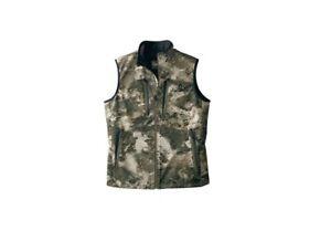 Cabela's Men's Instinct Backcountry Waterproof Fannin O2 Octane Hunting Vest