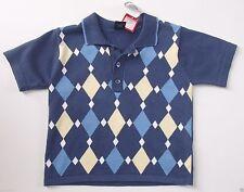 Argyle/Diamond NEXT Clothing (0-24 Months) for Boys