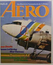 AERO Heft 18 Douglas DC - 3/ C - 47 Dakota   (W1062)