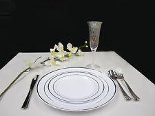 Restaurant Disposables Fineline Settings | eBay
