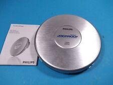 Vintage cd player Philips Jogproof