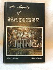 "The Majesty Of Natchez-1969-84 Pgs-6"" By 9"""