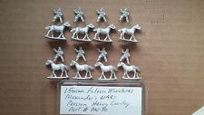 15mm Falcon Miniatures Alexanders wars  Persian Heavy Cavalry
