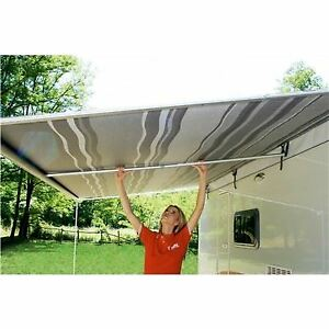 Fiamma Rafter Pole For Caravanstore XL Awning Tension Support 2.5M Extension