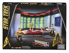 Mega Bloks Star Trek Transporter Room Construction Set DPH81