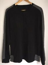 Jersey para hombre XL negro fácil < NZ1787