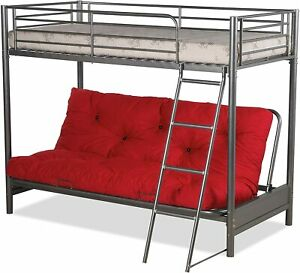 Futon Bunk Beds Products For Sale Ebay