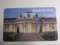 Media Markt Geschenkkarte, Gutscheinkarte, Prepaid Card- Deutschland - lang(121)