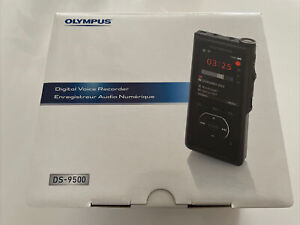 Olympus DS-9500 Voice Recorder Premium Kit