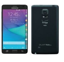 Samsung Galaxy Note Edge N915V Verizon Unlocked Smartphone Cell Phone AT&T