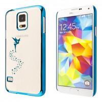 Samsung Galaxy S4 mini I9190 I9195 I9192 Duos Protective Hard funda cover case