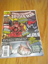 DF Marvel F.N. Spider-Man Issue 24 Signed Remarked