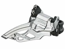 NEW Shimano XTR FD-M985 Dyna Sys Front Derailleur 2x10 Low Clamp 31.8/34.9mm