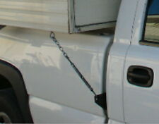 Tie Down Bracket for truck camper