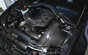 BMW M3 E90/E92/E93 Eventuri Carbon Luftsammler Airbox V8 Sauger TÜV