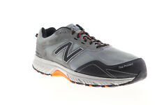 New Balance 510V4 MT510LG4 Mens Gray Extra Wide 4E Athletic Running Shoes 15