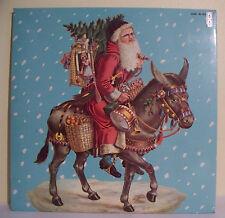 """33T Jack LANTIER Vinyle LP 12"""" CHANTE NOËL Orch M VILLARD Ane Rennes VOGUE 30122"""