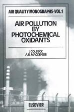 Air Pollution by Photochemical Oxidants (Air Quality Monographs)-ExLibrary
