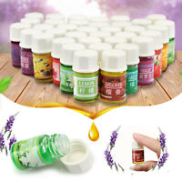 USA—100% Plant Essential Oils Pure Aromatic Aromatherapy Oil 6/12/24/36pc/Set