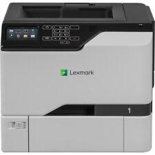 Lexmark CS727de (A4) Colour Laser Printer