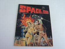 Space:1999 #1 November 1975 Adult Science Fiction Barbara Bain Martin Landau