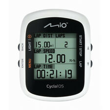 Mio Cyclo 105 ANT+ GPS Bicycle Computer Cycling - RRP £130