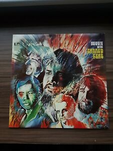 Canned Heat LP BOOGIE WITH CANNED HEAT