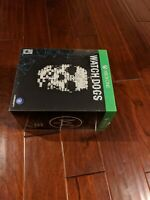 Watch Dogs -- Limited Edition (Microsoft Xbox One, 2014) for collectors - rare
