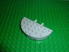 Nouveau LEGO Part 30357 3x3 Arrondie Coin plaque Choisissez 2,4,6,8 ou 10