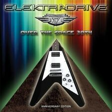 Elektradrive - ...Over the Space
