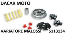 5113134 VARIATORE MALOSSI MULTIVAR 2000 YAMAHA X MAX 125 IE 4T LC EURO 3 2008