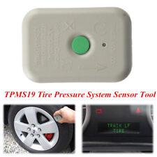 FORD OEM TPMS19 Tire Pressure Monitoring System Sensor Program Tool TPMS-19
