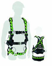 Miller Honeywell AirCore Tower Worker Safety Harness | AUTHORISED DEALER