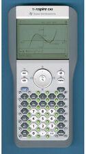Texas Instruments TI-Nspire CAS graphic Calculator/calculator/Graphic DEFECTIVE