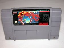 Super Metroid Game for Super Nintendo SNES System *TESTED & AUTHENTIC*