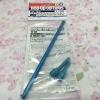 TAMIYA TT-01 54026 OP1026 Aluminum Propeller Joint & Shaft Set JAPAN