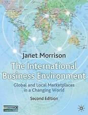Business International Books