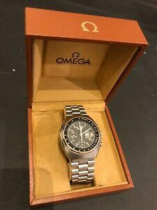 Vintage Omega Speedmaster mark IV Professional Teutonic