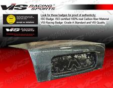Prelude 92-96 2 door Honda  OEM VIS Racing Carbon Fiber Trunk 92HDPRE2DOE-020C