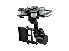 Quanum Q-3D Brushless 3-Axis Camera Gimbal For GoPro3/Quanum FPV+Camera 4 Rotors