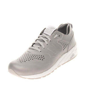 NEW BALANCE 580 Sneakers EU47.5 UK12.5 US13 Reflective Perforated Sock Inserts