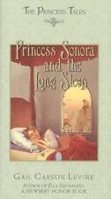 Princess Sonora and the Long Sleep (Princess Tales) by Levine, Gail Carson, Good