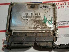 2004 VW VOLKSWAGEN TOUAREG ECM ECU ENGINE CONTROL Module Computer 022906032BF