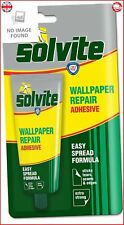 Solvite SLV1574678 Wallpaper Repair Adhesive Tube - 56 g