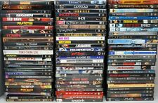 You U Pick Great Dvd Movies Huge Lot! $1.50 Each; Free Shipping After the 1st!
