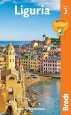 Liguria by Rosie Whitehouse 9781784776343 | Brand New | Free UK Shipping