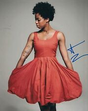 SASHEER ZAMATA signed *SATURDAY NIGHT LIVE* TV SNL 8X10 photo *PROOF* W/COA #4
