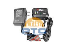 Dewalt 90592360-01 Caricatore, 9.6-18V per Trapano Avvitatore a Batteria/Driver