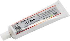 Halnziye HY410 100g Tube/Seringue Blanc Pâte Thermique/pâte/Silicone/Composant
